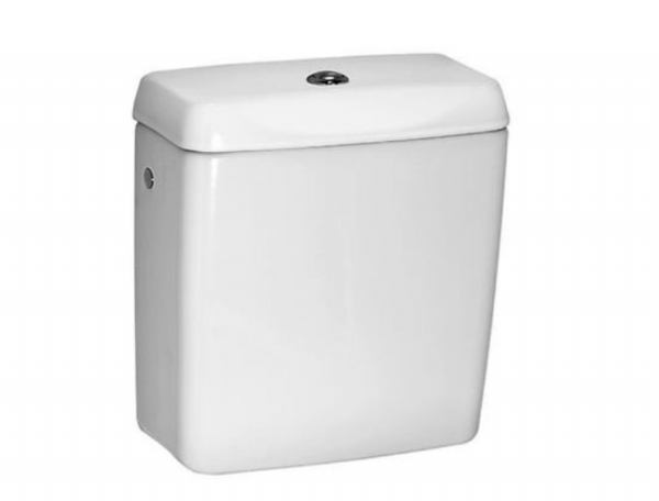 Laufen Moderna Cistern For Use With Moderna Close Coupled WC (Model 826460.000.278)